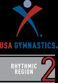USA Gymnastics - Rhythmic Region 2