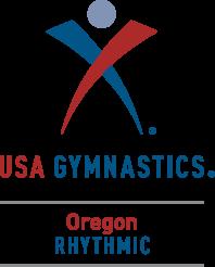 USA Gymnastics - Oregon Rhythmic
